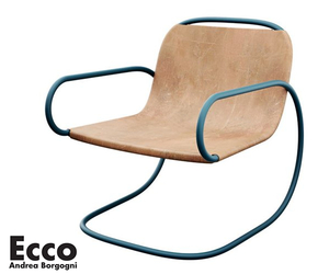Ecco chair by Andrea Borgogni