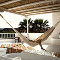 San Giorgio Hotel, Mykonos Eclectic Greek Island Retreat