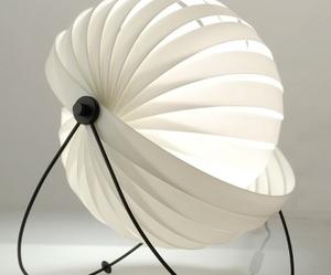 Eclipse Lamp by Maurício Klabin