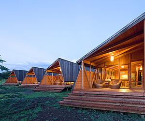 Eco Cabanas