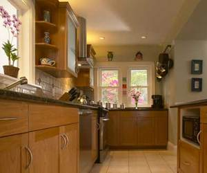 Eco Friendly Cabinetry from EcoCraft