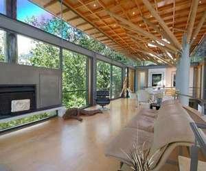 """Eco-Friendly design """"The 'Treehouse' by Van Der Miszewski"""