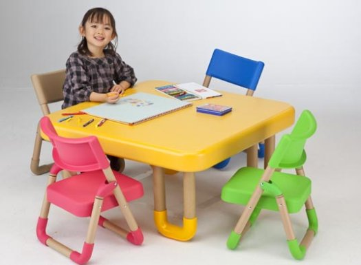 Eco Friendly Kids Furniture By Hecmec