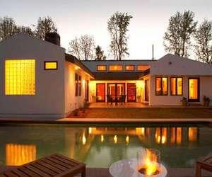 Eco-friendly Zenergy House by REAS, Inc