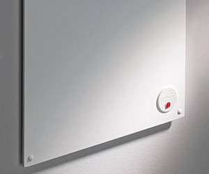 Eco-Heater Electric Panel Heater