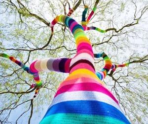 Eco Street Art: