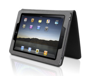Eco-Vue is the new Green Case for your iPad 2