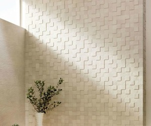 ECOCARAT, Global Inax Wall Tiles