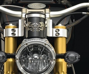 Ecosse Builds the World's Most Expensive Motorcycle
