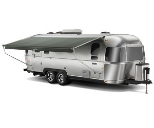 Eddie Bauer Airstream Luxury Travel Trailer