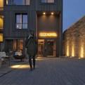 Eden Hotel in Bormio by Antonio Citterio Patricia Viel