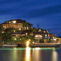 Eden Rock Hotel on St. Barts, Caribbean by Benoy