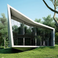 Edge House by STARH Stanislavov Architects