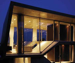 Edge House Ⅲ , South Korea by Noriyoshi Morimura