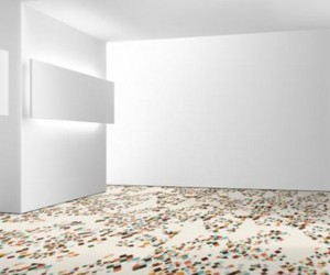 Edition 1 Flou, Laminate Wood Floor from Parador