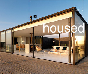 Edition29 For IPads | Modern Beach Dwellings
