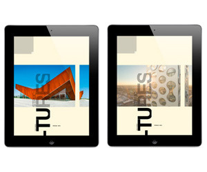 Edition29 STRUCTURES for iPad Issues 002, 003