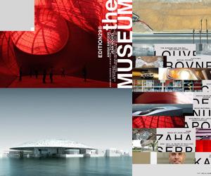 Edition29 THE MUSEUM-Anish Kapor, Zaha Hadid, Jean Nouvel