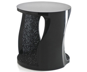 editor's obsession: omni side table