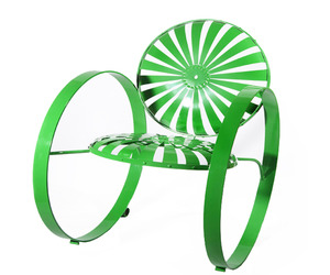 Editor's Obsession: Spring Chair by Craft Fabricators