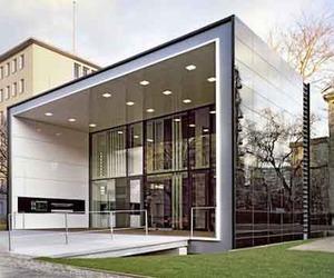 Effizienzhaus Plus, a Sustainable Architecture Building