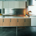 Eggersmann Kitchens and Euro/modern design in N.A.
