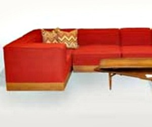 Eilersen Modular Sofa by Omforme