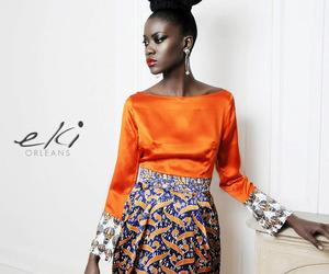 Eki Orleans f/w 2012