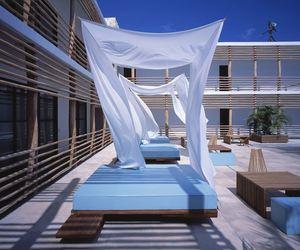 El Deseo Hotel, Mexico by Central de Arquitectura