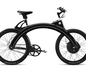 Electric Bike PiCycle LTD