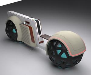 Electromagnetic Propulsion Bikes