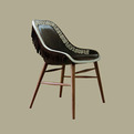 Elegant La Cuera Chair