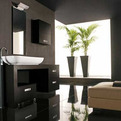 Elegant Luxury Bathroom Collection by Baldini Leuce