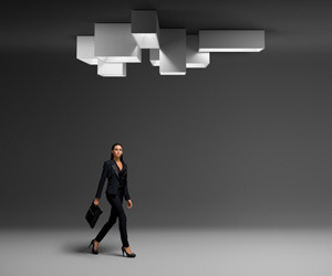 Elegant Modular Lighting System