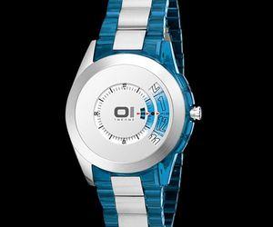 Elegant Spinning Wheel Watches