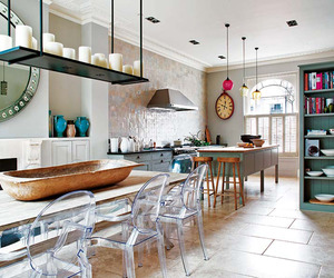 Elegant Victorian Flat in Notting Hill | Katrina Phillips