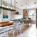 Elegant Victorian Flat in Notting Hill   Katrina Phillips