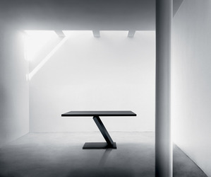 Element collection by Tokujin Yoshioka for Desalto