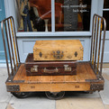 elemental | Antique Trolley