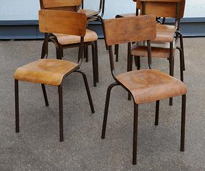 elemental   Cafe Chair 1