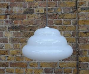 elemental | Opaline Lamps