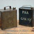 elemental | Pair of Fuel Canisters