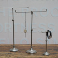 elemental | Set of 3 Seigel Display Stands