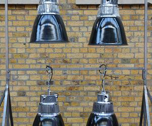 elemental | Transformer Lamp