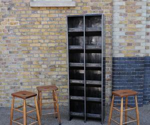 elemental | vintage indutrial pigeon hole