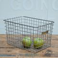 elemental | Wire baskets