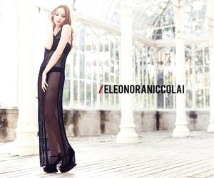 Eleonora Niccolai spring/summer 2013