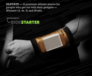 Elevate Arm Sleeve