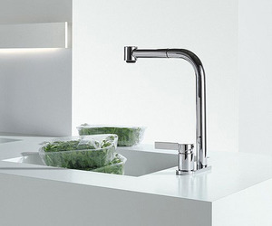 ELIO, New Faucet from Dornbracht