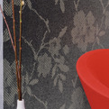 Elitis Beaded Wall Coverings